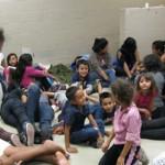 Gobierno confirma que niños ecuatorianos son parte de la crisis humanitaria en EEUU