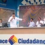 Correa justifica recorte de utilidades y Movistar presenta sus cifras