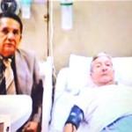 Glas Viejó, del hospital a 20 años de cárcel
