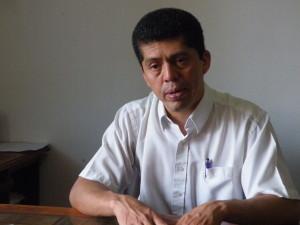 Pablo FajardoII