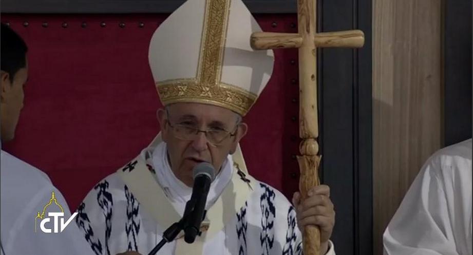 Papa En Ecuador