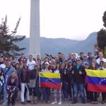 Ecuador, la esperanza de venezolanos