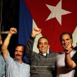 Ecuador: país de descanso para espías cubanos