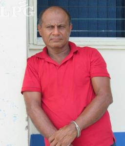 El nicaragüense Wílber Salazar de 51 años está acusado de Tráfico de Personas por este caso.
