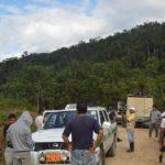 Desalojo de comunidad shuar aviva resistencia indígena contra la minería