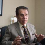 Memorias de Alfonso Espinosa: «En la dictadura el país progresó espectacularmente»