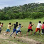 Los Hijos del Jaguar: salvar la selva con goles