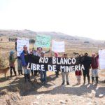 La minería en los páramos de Azuay y el temor a perder fuentes de agua