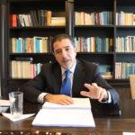 La ruta del dinero «G»: Xavier Castro dice saber muchas pistas