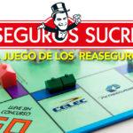 Sucre y el juego de los reaseguros