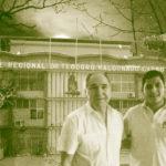 El hospital desahuciado por la corrupción