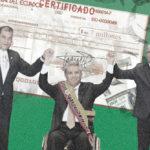 El millonario capítulo secreto del Arroz Verde