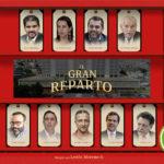 La crónica de #ElGranReparto