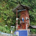 La fe mueve polémicas: el caso de la gruta de la Virgen de Macas