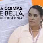 Las coimas de Bella, la vicepresidenta
